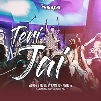 Teri Jai