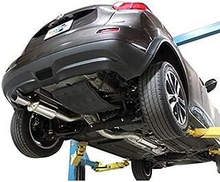GReddy 10128302 Exhaust (11-14 Nissan Juke Evolution Gt)
