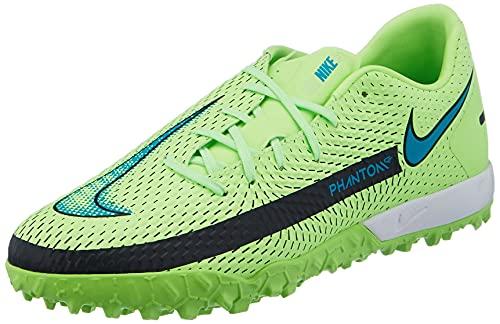 Nike Herren CK8470-303_41 Turf Football Trainers, Green, EU