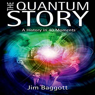 The Quantum Story cover art
