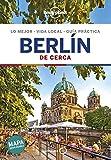Berlín De cerca 6 (Guías De cerca Lonely Planet)