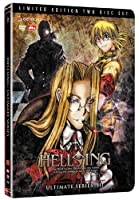 Hellsing Ultimate 3 [DVD] [Import]