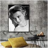 xiongda Grace Kelly Movie Star Kunst Poster Bilder für