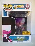 Funko Pop Animation Steven Universe Garnet Glow in The Dark Vinyl Figure