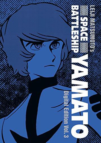 Space Battleship Yamato: Digital Edition Vol. 3 (English Edition)