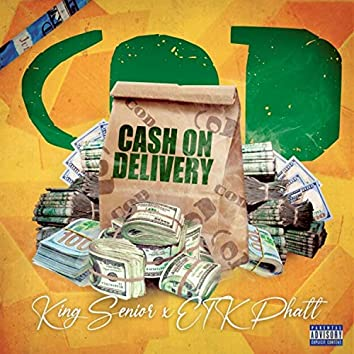 COD (Cash On Delivery)
