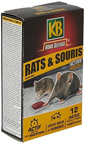 KB - RSOUPAT - Pates Appat Rats et...