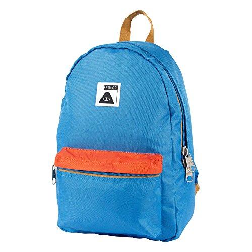 POLER Rucksack Bag Rambler Pack, Daphne, 50 x 40 x 6 cm, 14 Liter, POLBAG_RAM