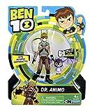 Ben 10 Dr. Animo Action Figure