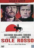 Sole Rosso [Italian Edition]