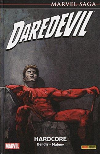 Daredevil 8. Hardcore