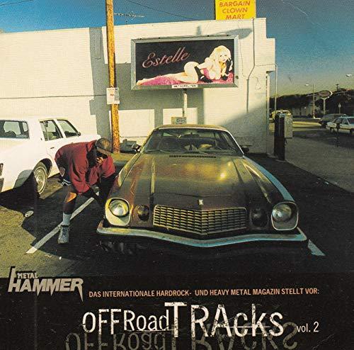Metal Hammer Off Road Tracks Vol. 2