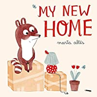 My New Home by Marta Altes(2015-02-26)
