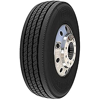 Double Coin RT600 Commercial Truck Tire - 9R22.5 136L