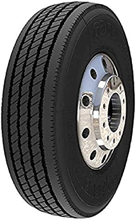 Double Coin RT600 Commercial Truck Tire - 225/70R19.5 128M
