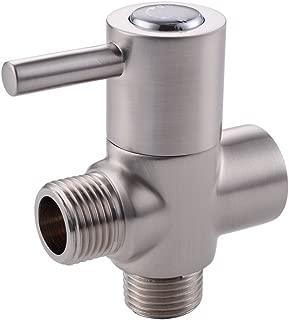 Best hydraulic tee valve Reviews