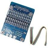 FTVOGUE 12V Bater/íA de Baja Tensi/óN Cort/ó El Interruptor Autom/áTico En El Controlador de Bajo Voltaje de Protecci/óN