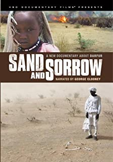 Sand And Sorrow by Narrator: George Clooney