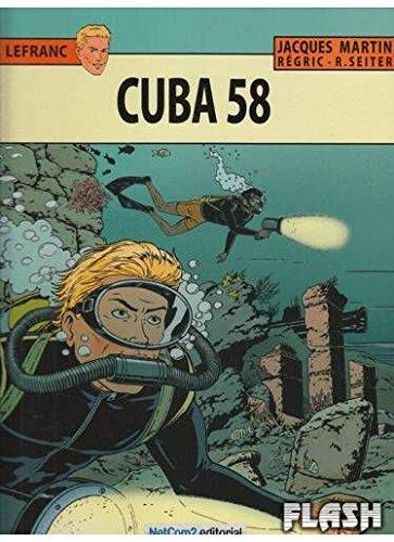 Cuba 58 (Lefranc)