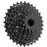 Hycline Shimano 8 Speed Bike Cassette CS-HG200 Bike Sprocket,12-32 Teeth