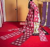 豪華版! 十二単 (掛下・単衣・五衣・長袴)結婚衣装・コスプレ衣装 (オーダーメイド)コスチューム cosplay