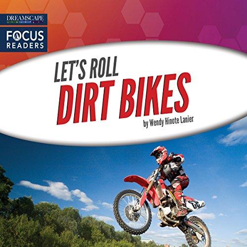 Dirt Bikes copertina