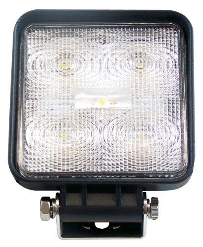 Berger + Schröter 20190 LED Arbeitsscheinwerfer 5 x 3 W, 900 Lumen
