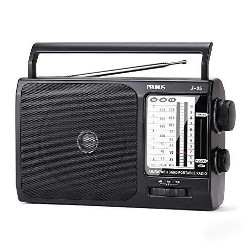 Best am fm weather radio