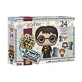 Funko - Advent Calendar: Harry Potter 2021 (59167)...