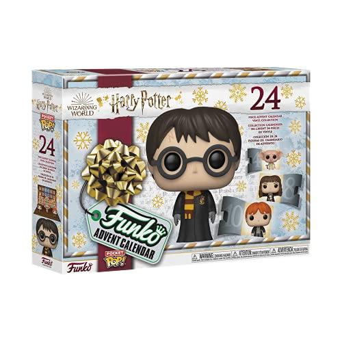 Funko - Advent Calendar: Harry Potter...