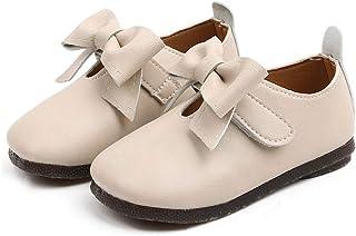 FRAUIT Mary Jane Scarpe Bambina Carnevale Mocassini Bambino Eleganti Scarpe Ragazze Principessa Prima Comunione Scarpe da ...