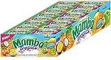 Storck Mamba Tropics Chews 0.88 oz, 48 Packs