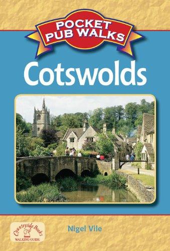 Pocket Pub Walks The Cotswolds