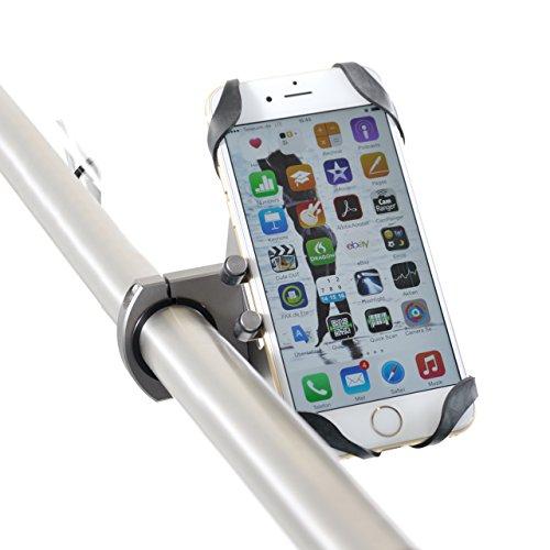 TiCad Universalhalter für Smartphones