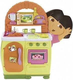 Fisher-Price Dora's Talking Kitchen