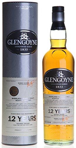 Glengoyne 12 Años - 1 x 0.7 l