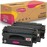 Excellent Print Q5949X 49X 7553X 53X Compatible Cartucho de Toner para HP Laserjet 1320 MFP 3390 3392
