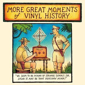 More Great Moments of Vinyl History by Various Artists