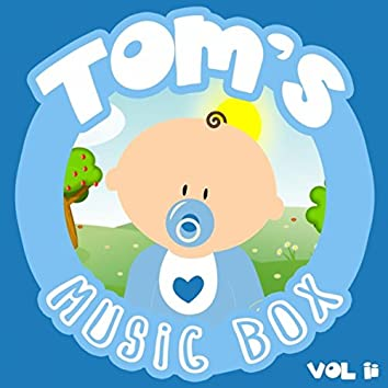 Baby Lullabies Vol. 2