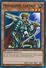 Marauding Captain - YS17-EN012 - Common - 1st Edition - Starter Deck: Link Strike (1st Edition)
