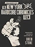 The New York Hardcore...
