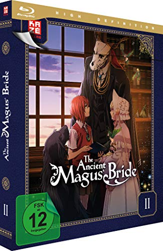 The Ancient Magus Bride - Vol.2 - [Blu-ray]