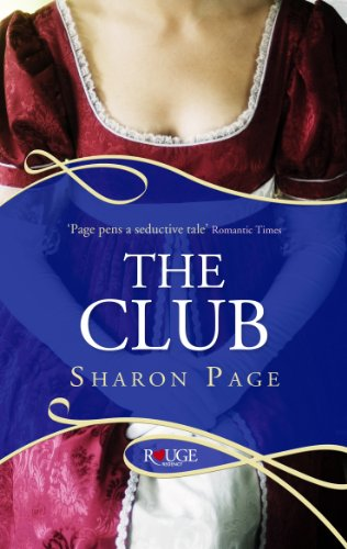 The Club: A Rouge Regency Romance (English Edition)