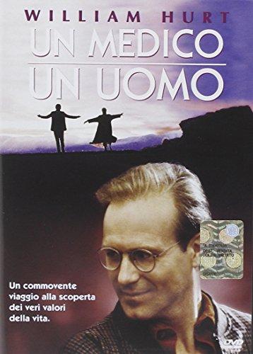 Un medico, un uomo [Italia] [DVD]
