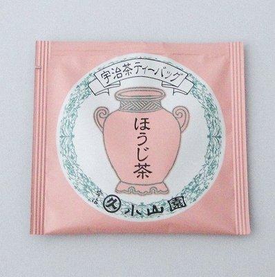 丸久小山園・ほうじ茶・ティーバッグ3g×10袋