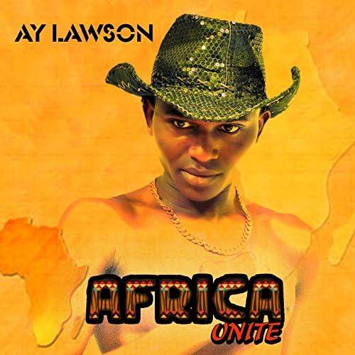 Ay Lawson