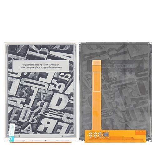 HUOGUOYIN Bildschirmersatz 6-Zoll-Eink-LCD Display Fit for Ebook Reader 800 * 600...