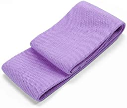HFDA elastiek met elastiek (lila M-code)