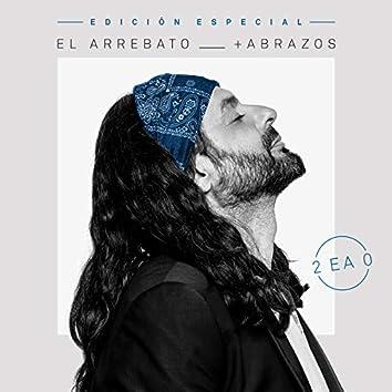 + Abrazos (Edición Especial)