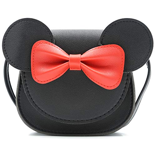 Little Mouse Ear Bow Crossbody Purse for Girls Now $11.99